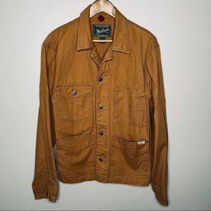 Woolrich Canvas Chore/Field Jacket
